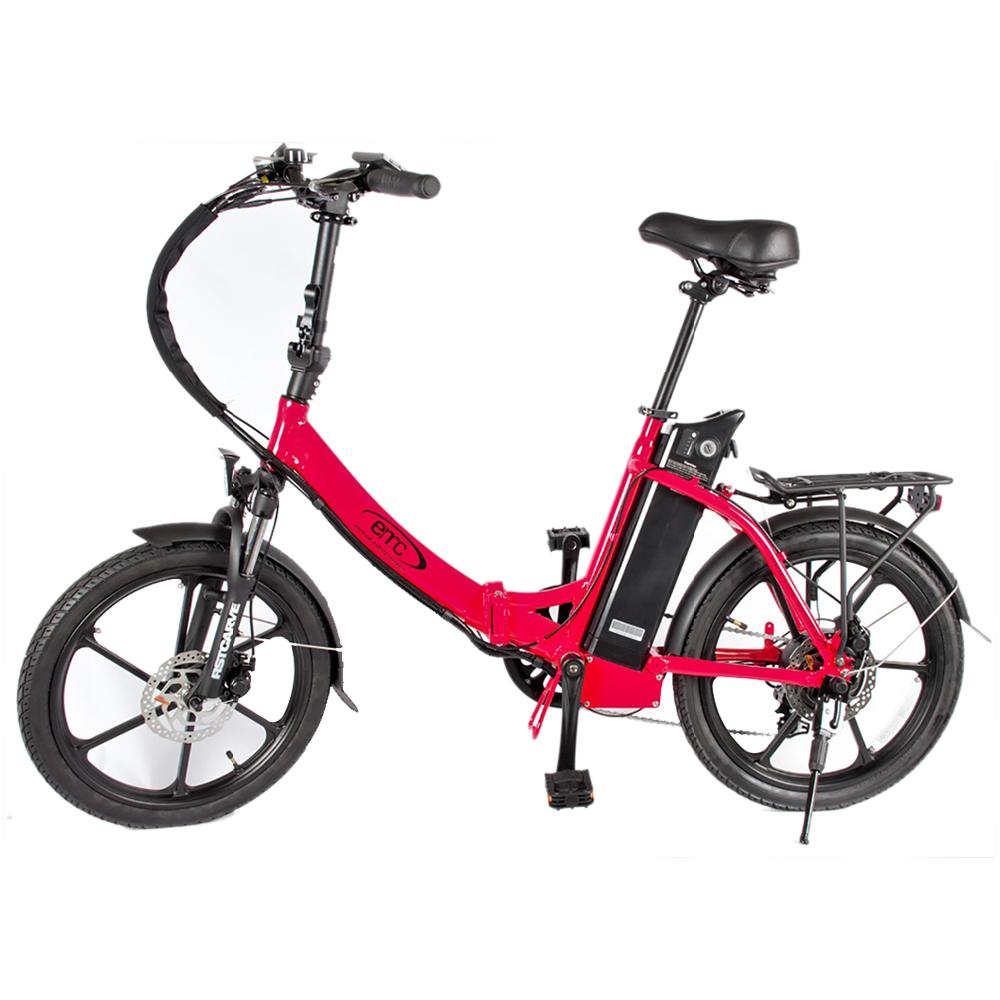 GMM Damen E-Bike 20 zoll