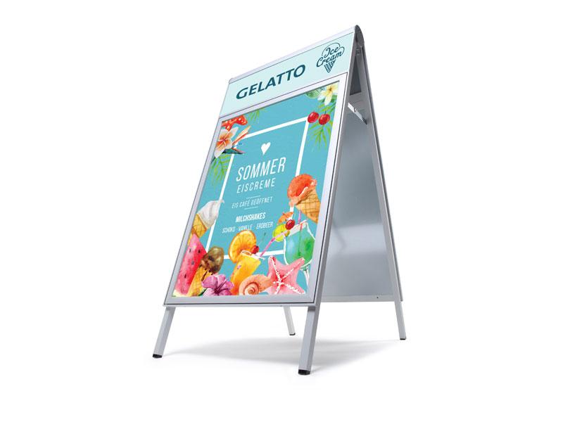 A-Board Premium, Größe A0