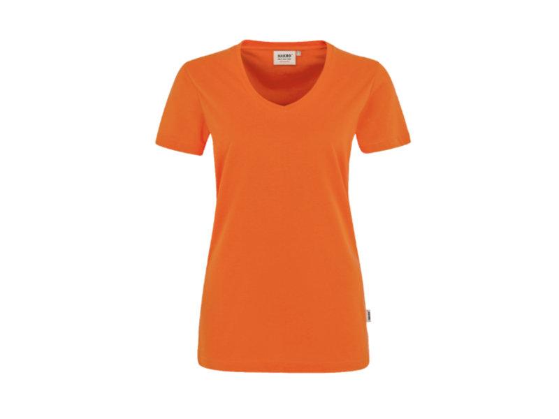 Hakro V-Shirt Damen 181